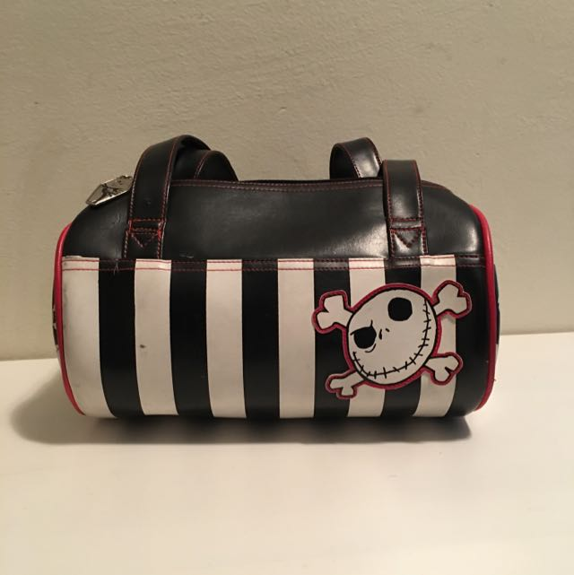Nightmare Before Christmas Handbag