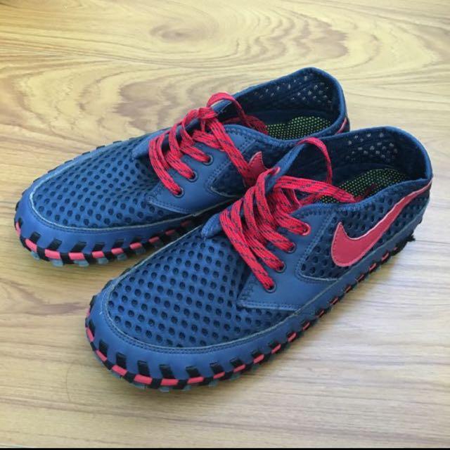 Nike慢跑運動鞋