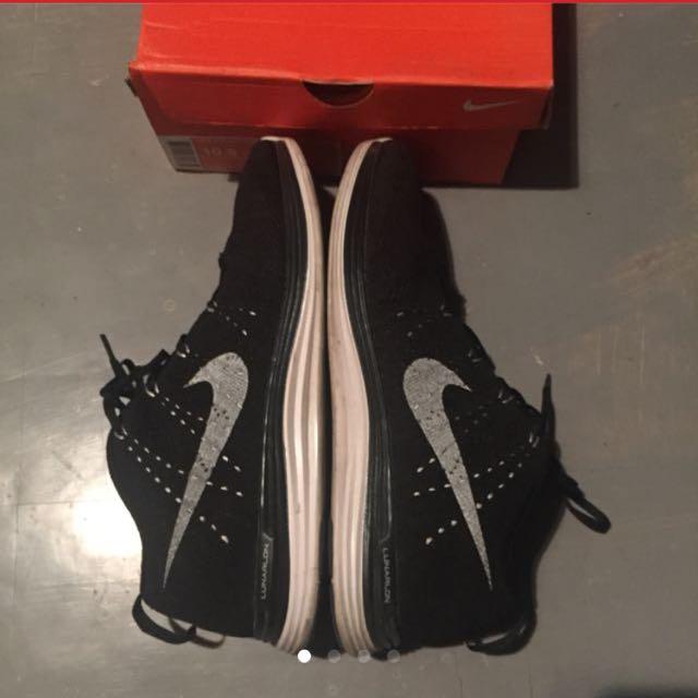 Nike Flynit Lunar1 編織款 (絕版)