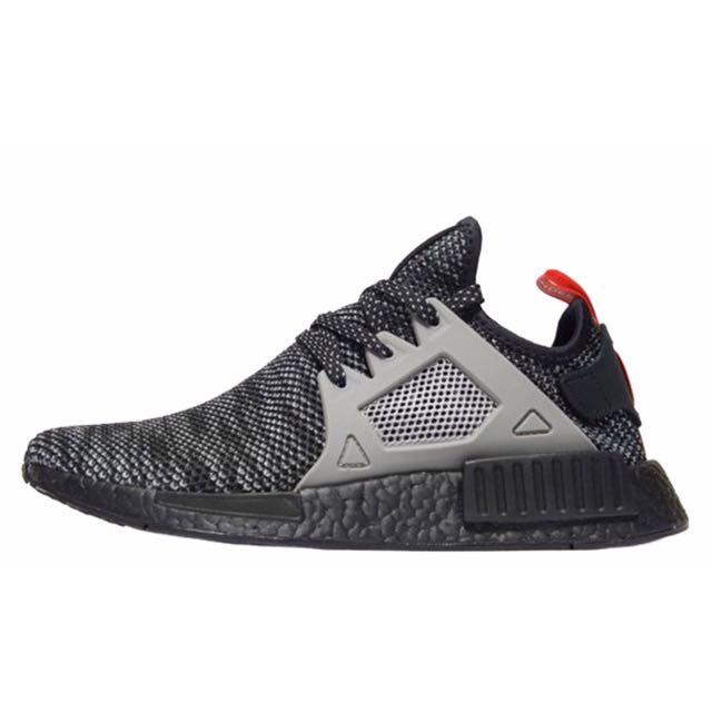 separation shoes 9be31 22e64 Nmd Xr1 Black Grey