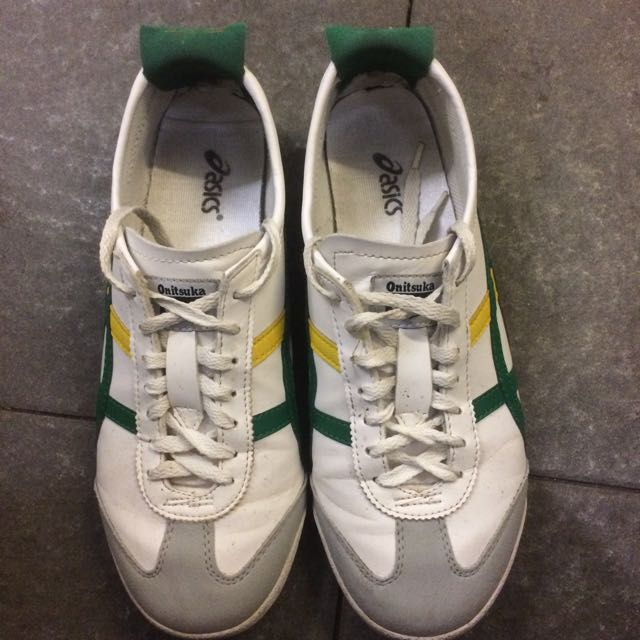 low priced a547a d3cb2 Onitsuka Tiger Size 42 Made In Indonesia, Men's Fashion ...