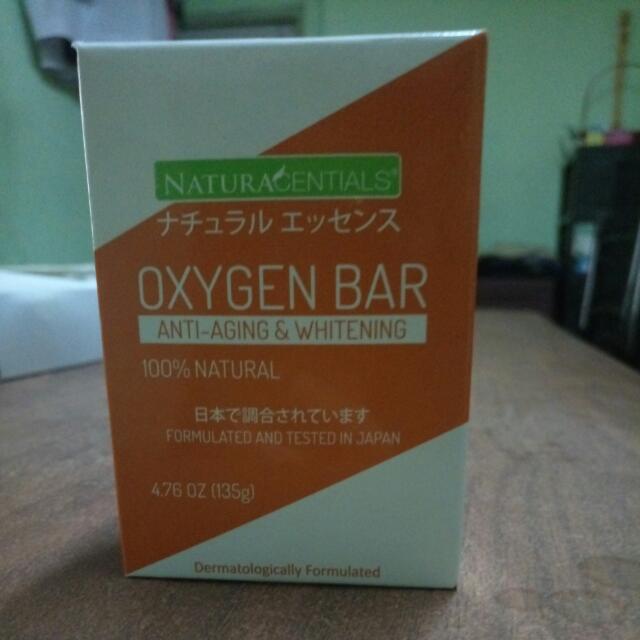 Oxygen Bar Anti Aging & Whitening