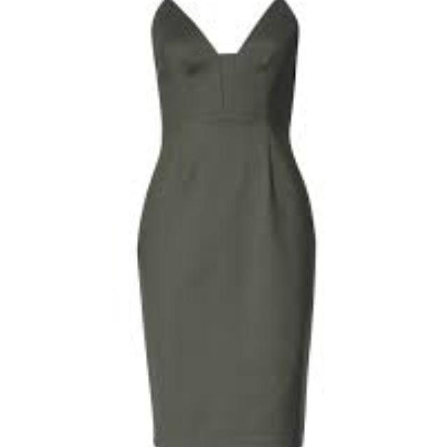 PILGRIM CLOTHING Wonderwall Dress