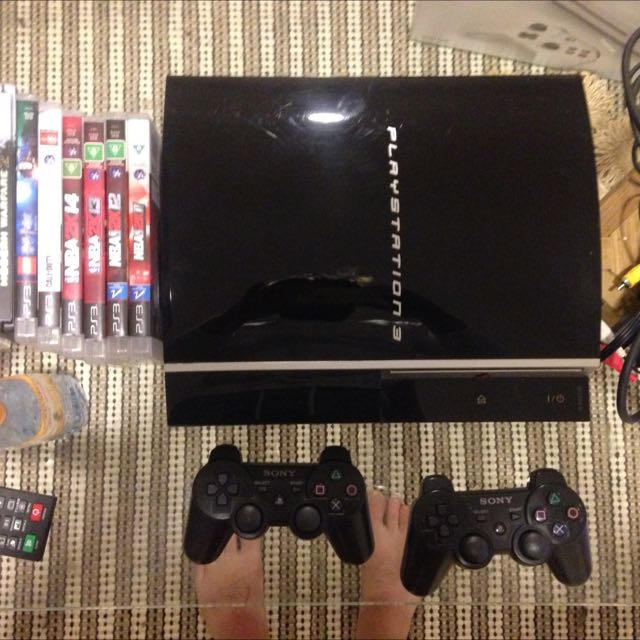 PlayStation 3 Plus Games.