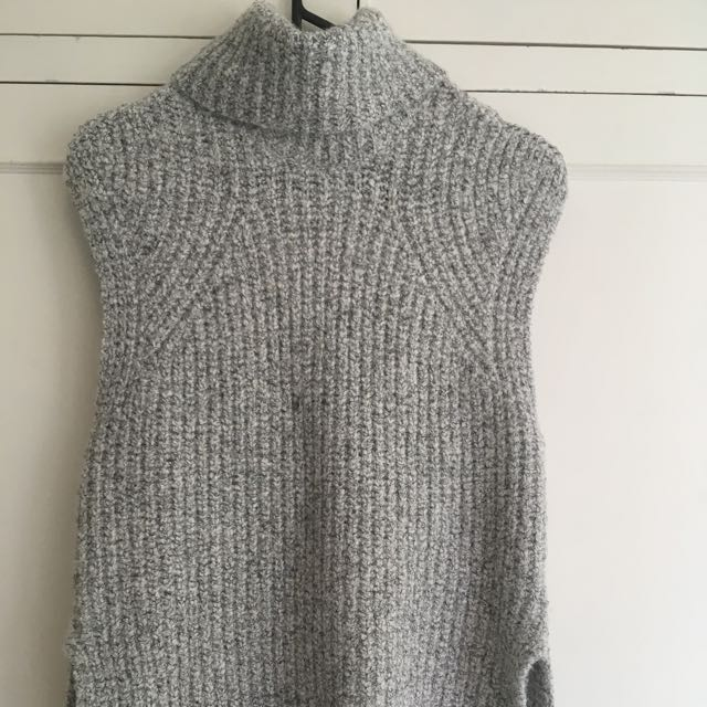 Portmans Roll Neck Knit