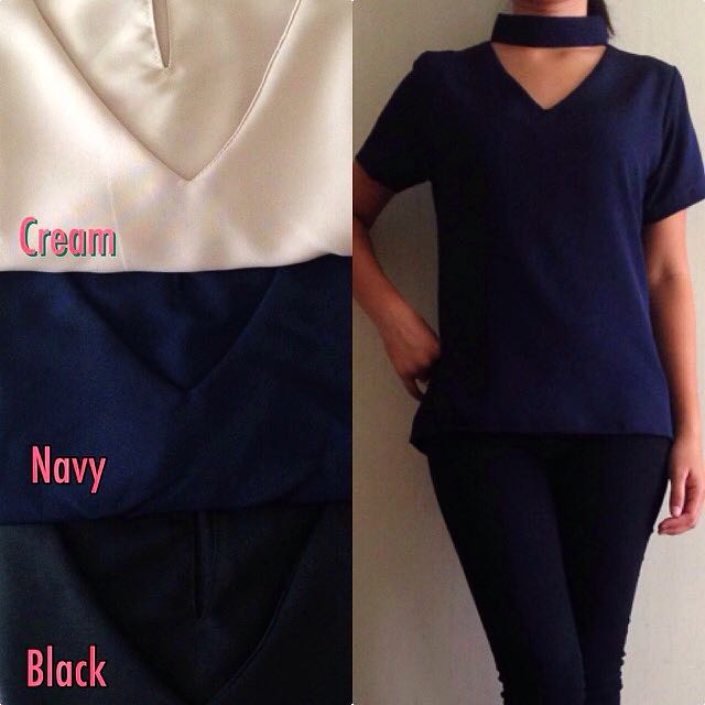 RESTOCK NEW!! Blouse