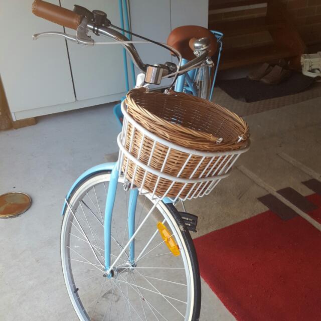 Retro Bicycle $100 ONO