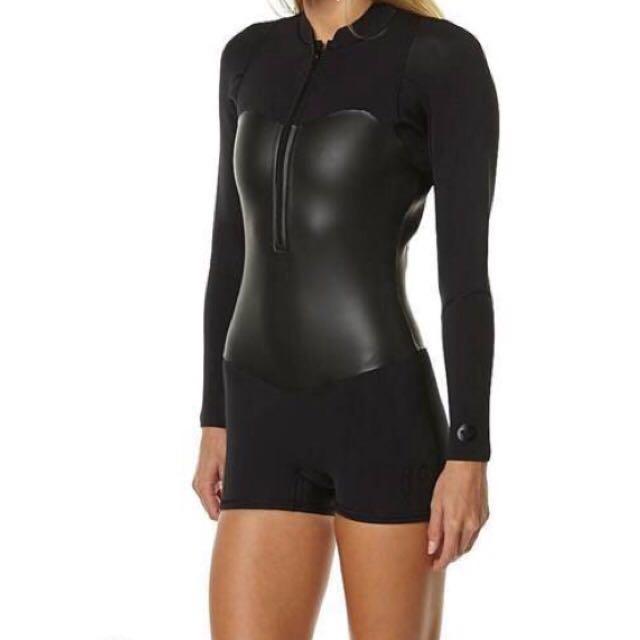ROXY Ladies Wetsuit NEW