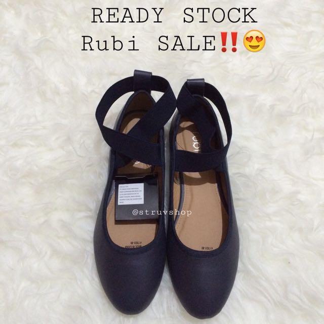 Rubi - Flatshoes Ballerina