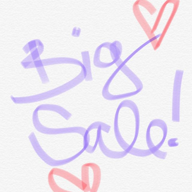 SALE Check Out My Stuff!