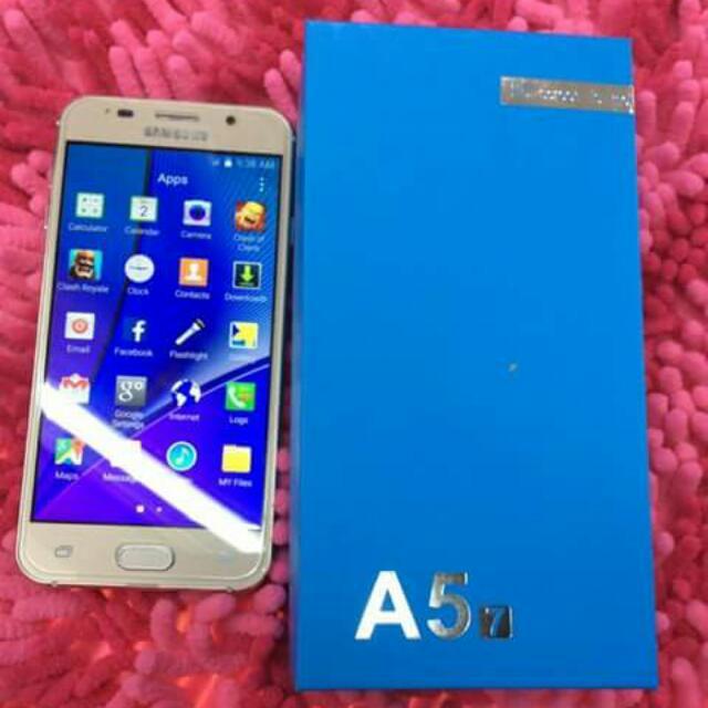 Samsung Galaxy A5 7