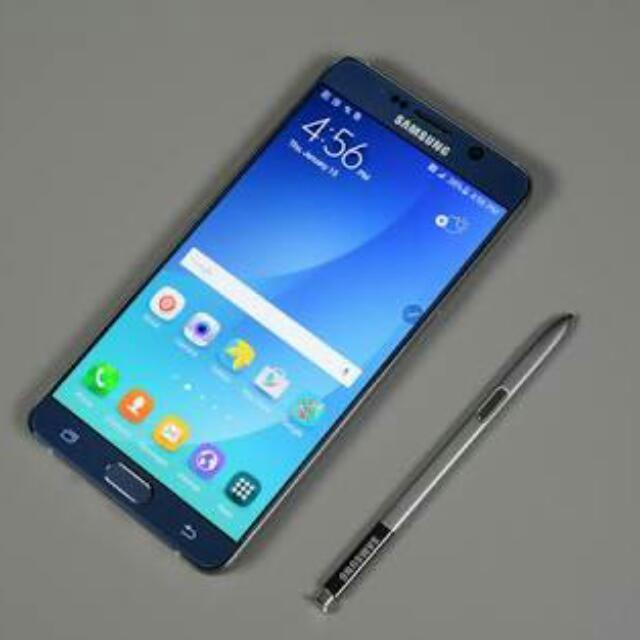 Samsung Note5 (32gb)