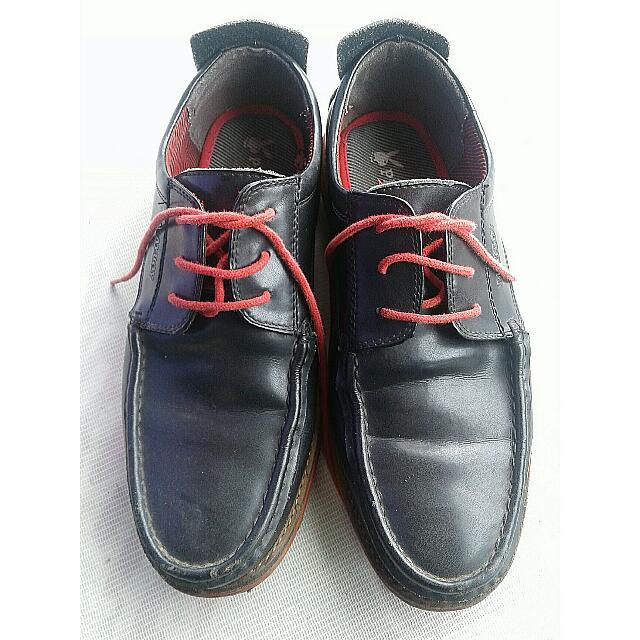 Sepatu Playboy Ori Authentic