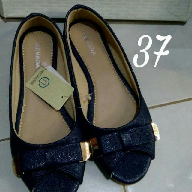 Shoes Nevada Blue