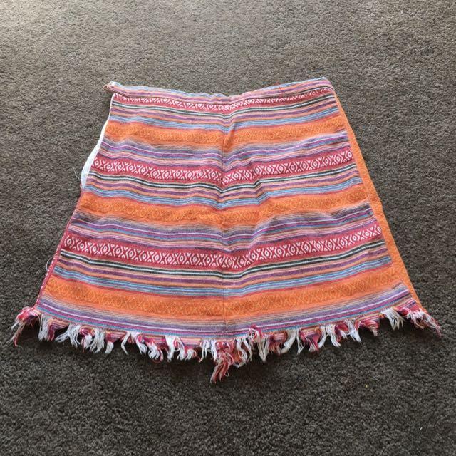 Showpony Skirt