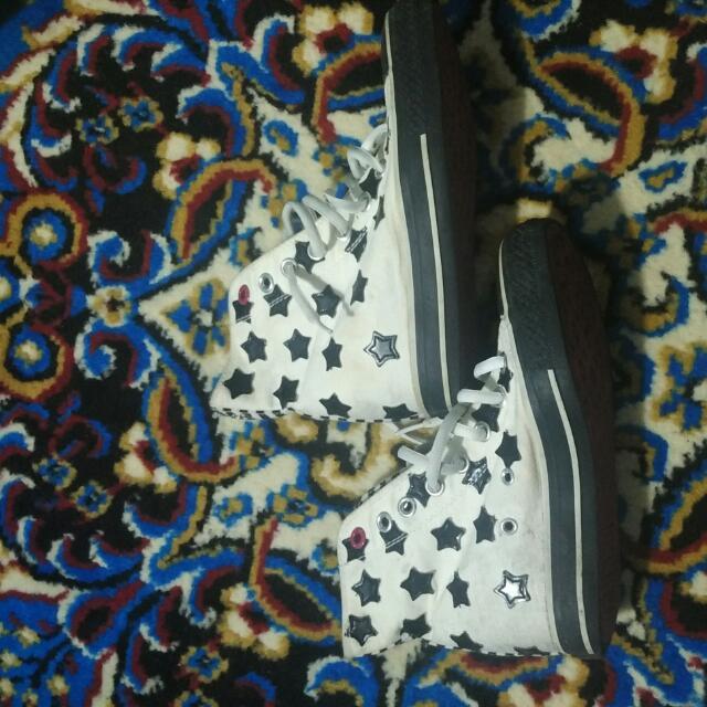 Skechers Daddy's Money Sneaker