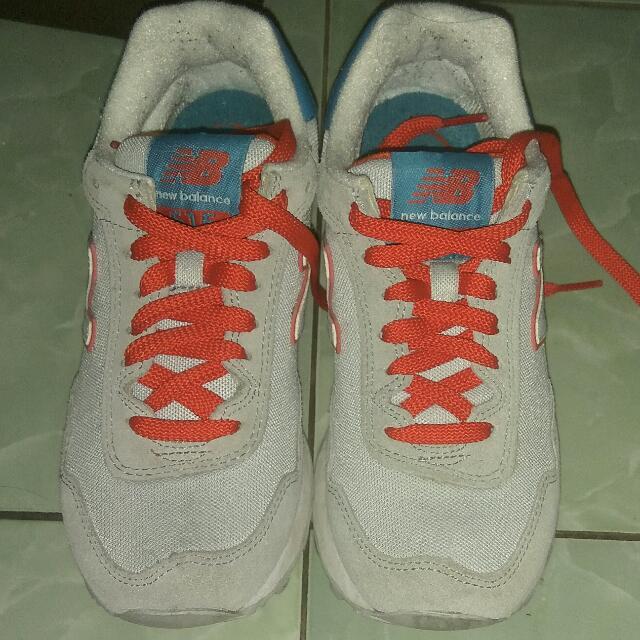 Sneaker New Balance 515