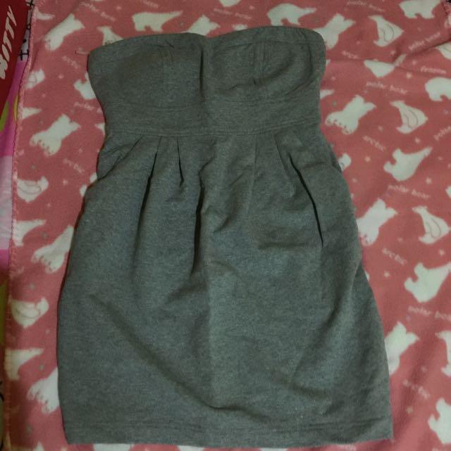 Teens Tube Dress