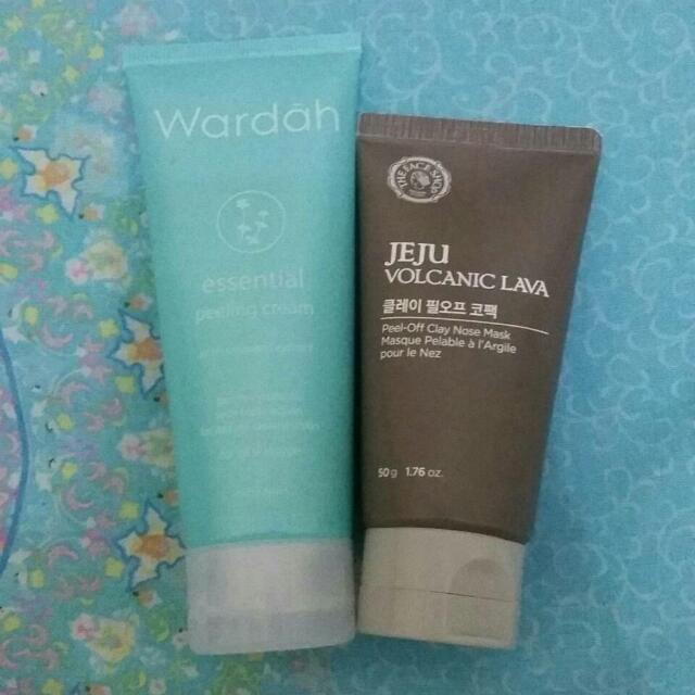The Face Shop & Wardah