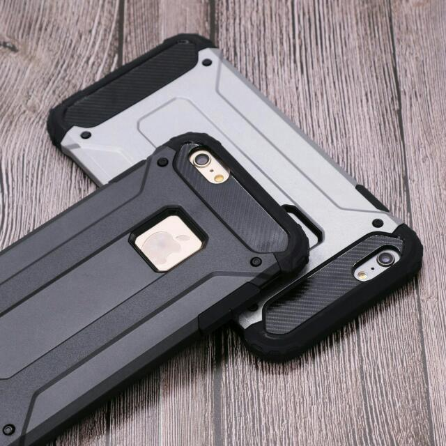 Tough Armor Case