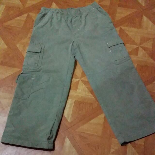 Us Brand Cargo Pants For Boys