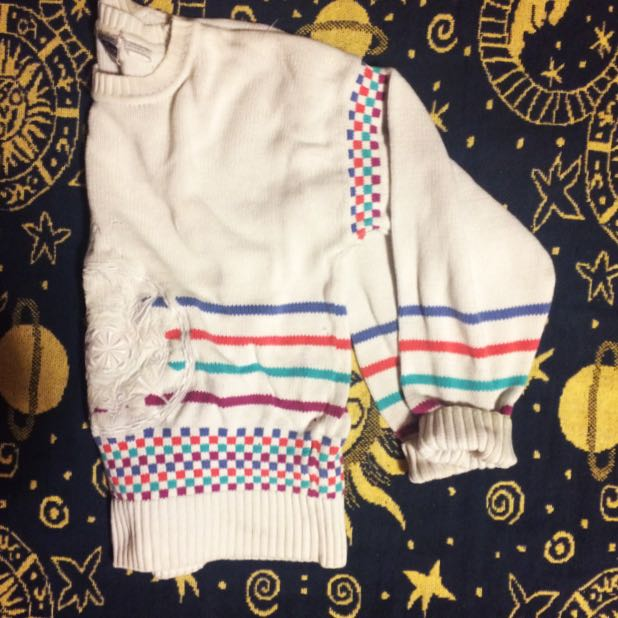 Vintage Sweater M