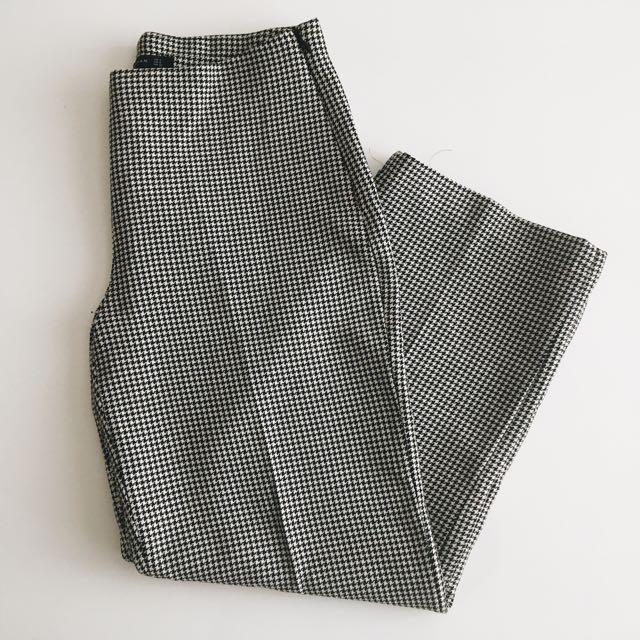 Wide Legged Pants