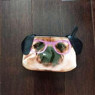 Pug Pouch