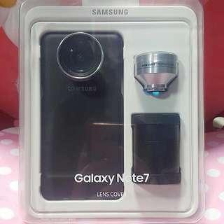 Samsung Note 7 Lens Cover Kit