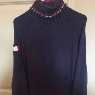 Authentic Tommy Hilfiger Turtleneck