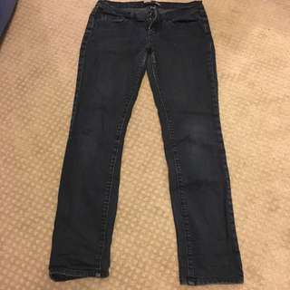 Black Urban Outfitters Jeans