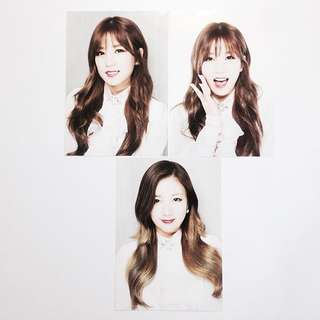 Apink Pink Luv Photos