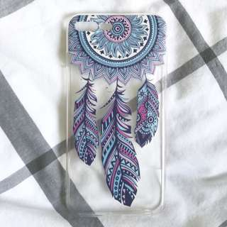 iPhone 7 Plus Feather Case