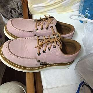 Stagecoach Shoes
