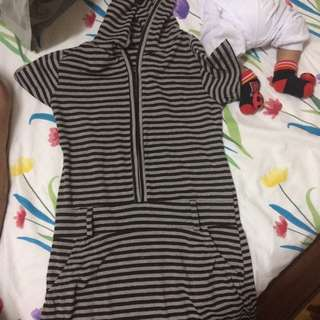 Karimadon Dress Shirt Fits S-M Frame