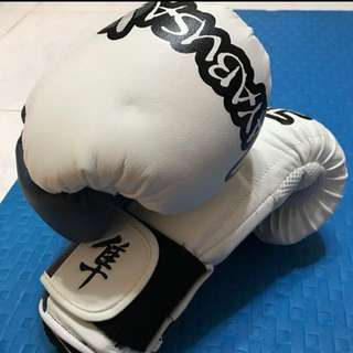 Hayabusa Boxing Gloves 14oz Muay Thai拳套