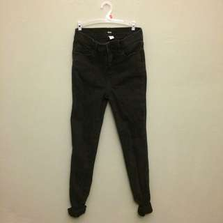 High Waisted BDG Jeans
