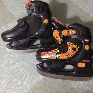 Skating Shoe For Kids