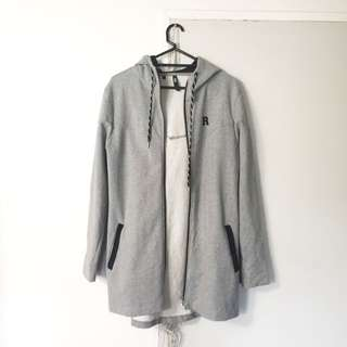 RPM Jumper Coat