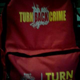 Tas Ransel Travel Backpacker