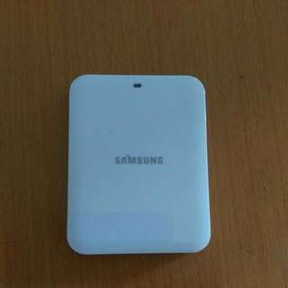 Samsung Galaxy S4 Battery And Battery Charger