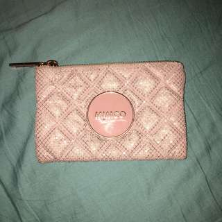 Mimco Mesh Pouch