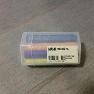 Muji Mini Markers