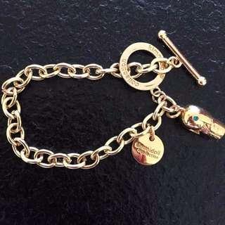 "Kimmidoll collection charm bracelet ""Calm"""