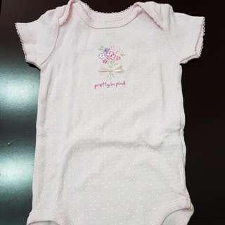 Baby Girl Infant Wear Onesie