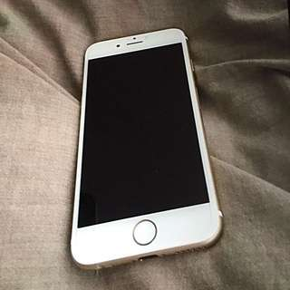 Telus iPhone 6 Gold 16GB