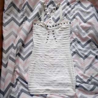 White Dress Sexy