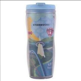 Starbucks Tumbler Dae Jeon Korsel