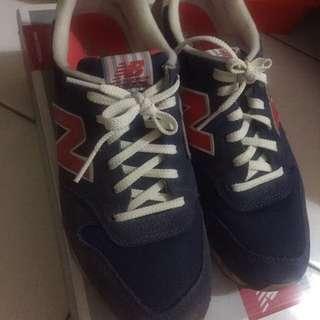 Sepatu Original New Balance Lifestyle Women Shoes Us 7,5 , Eur 38