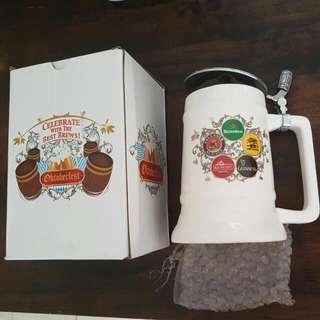 Octoberfest Mug Giant